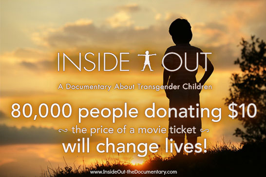 Inside Out: A Documentary About Transgender Children