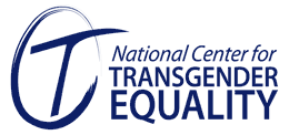 Logo: National Center for Transgender Equality